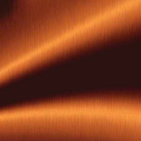 metalic design: red copper metal abstract background texture