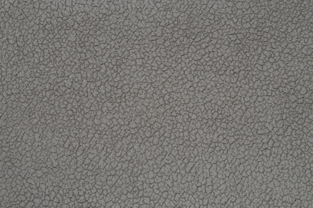 fleece fabric: fleece fabric texture closeup, gray carpet abstract background Stock Photo