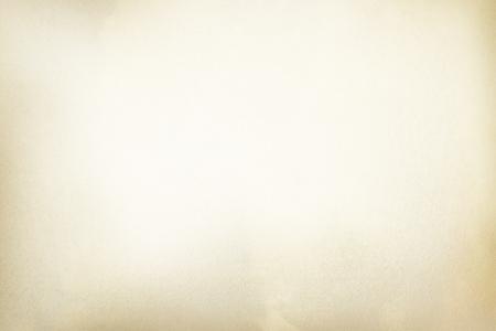ベージュ キャンバス背景古い紙テクスチャ クローズ アップ