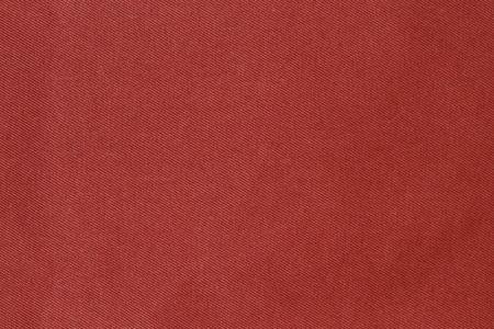 red denim fabric texture background subtle line pattern