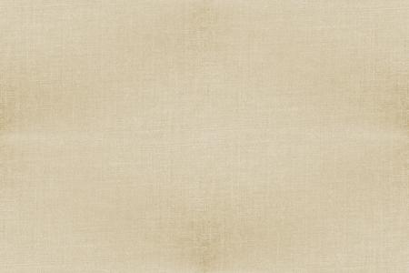 質地: 亞麻織物紋理畫布背景無縫模式