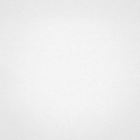 white paper: white canvas fabric texture denim background