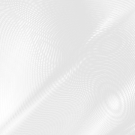 grid background: white abstract background texture wavy grid pattern Stock Photo