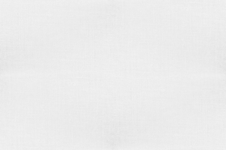white texture: white paper canvas texture background, seamless pattern Stock Photo