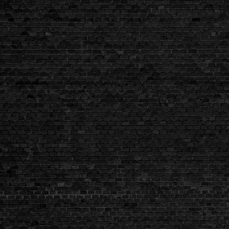 black stones: black background brick wall texture pattern