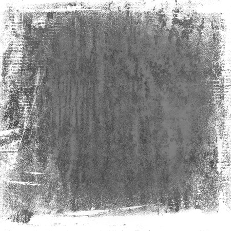 linen: grunge paint texture on old canvas background Stock Photo