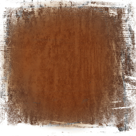 old parchment: grunge paint texture on old parchment paper background, shabby canvas texture Stock Photo