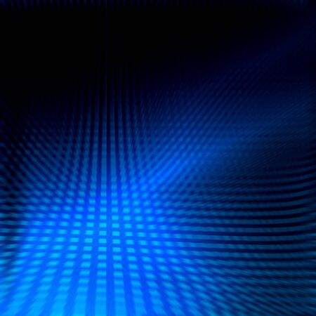abstract technology: blue abstract background texture, blue background may use for modern technology advertising Stock Photo