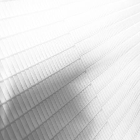 mesh texture: white abstract background and perspective gray mesh pattern texture to use for modern technology advertising