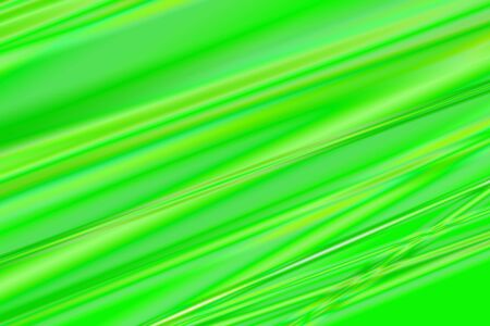 vivid color: bright green background vivid color abstract lines texture pattern