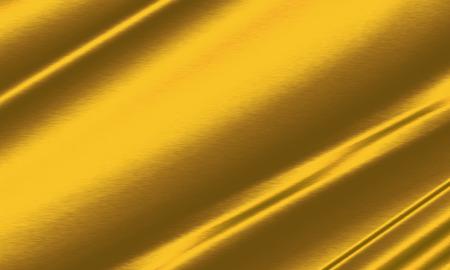 wallpaper copper gold golden: gold background oblique lines pattern metal texture Stock Photo