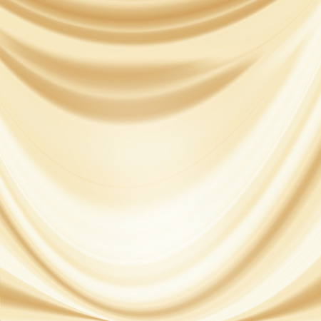 smooth background: beige coffee background, cream or chocolate with milk vintage curtain background