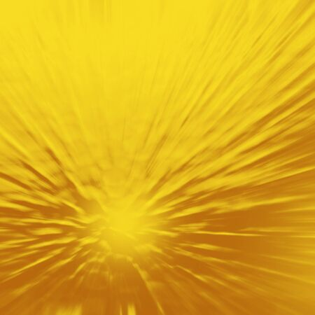 streak plate: gold metal abstract background texture star shape and rays of light, may use as christmas background or to precious advertising