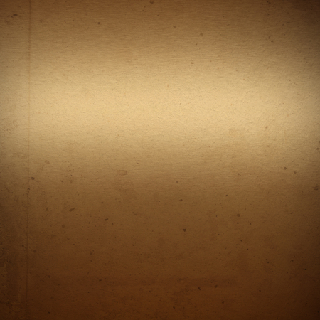 cooper: brown background, brass plate metal background texture