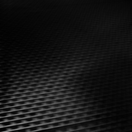 gray: black abstract background modern graphic element metallic grid pattern, corporate background brochure template
