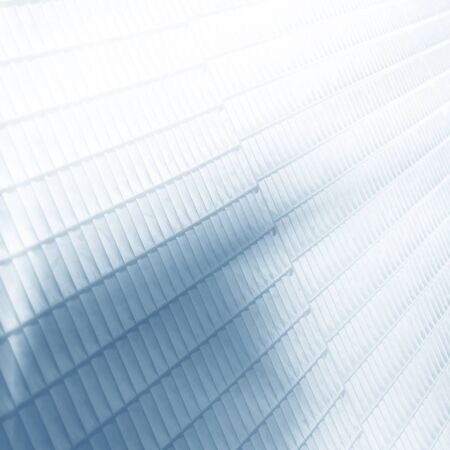 perpective: white and blue abstract background perpective grid pattern metal texture