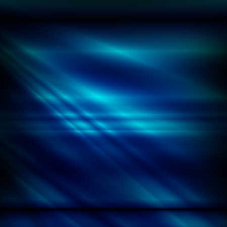 overlay: black blue abstract background crossed lines of light pattern modern sheet of decorative paper