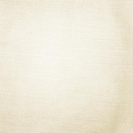 antique wallpaper: beige paper background denim fabric texture