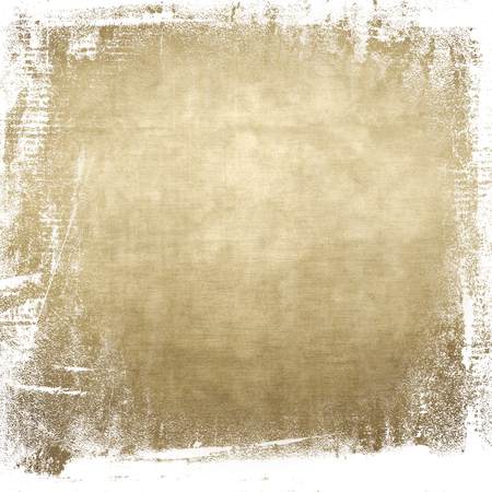 brown background: watercolor painted wall texture old paper grunge background