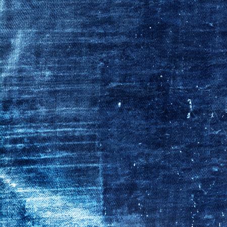 worn jeans: worn jeans texture blue background, destroyed denim fabric texture