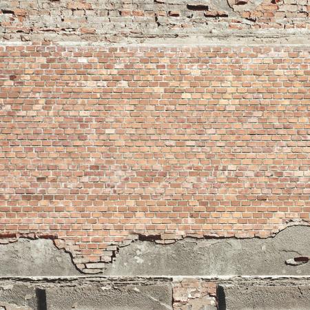urban grunge: urban background grunge wall texture Stock Photo