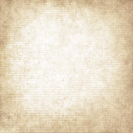 ferraille: vieux fond de papier canvas texture motif tricot, livre de ferraille papier texture fond avec vignette et copie espace Banque d'images