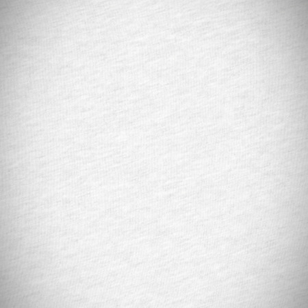 white paper texture background, cotton cloth texture and gray vignette Stockfoto