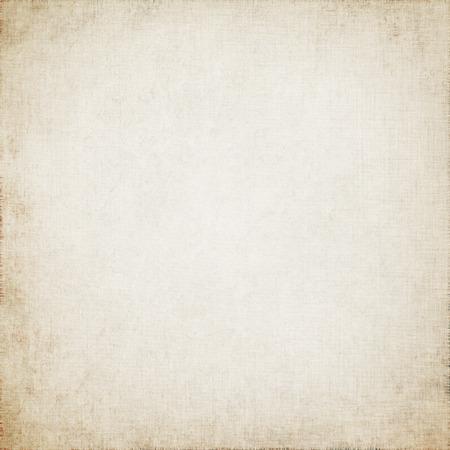 キャンバスのテクスチャ背景古い紙羊皮紙 写真素材