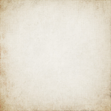 canvas texture background old paper parchment Stock Photo