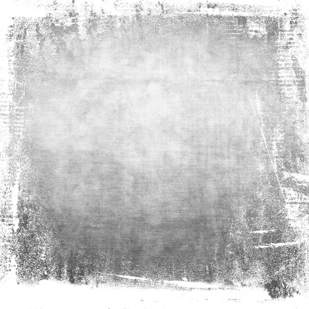 gray texture background: watercolor painted wall texture old paper grunge background