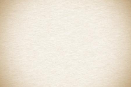 Beige Baumwollstoff Textur Hintergrund Standard-Bild - 50017200