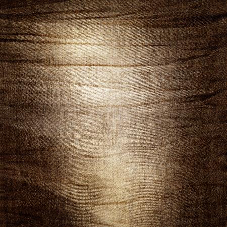 bruine denim textuur achtergrond Stockfoto