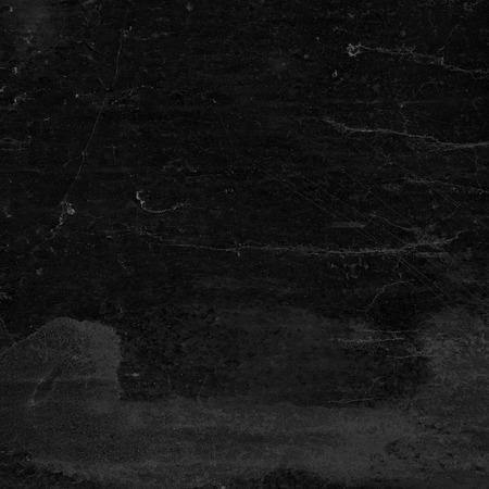 zwarte achtergrondgipspleistermuurtextuur, grunge achtergrond