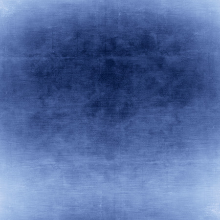 wall paper texture: bright blue grunge background old wall paper texture Stock Photo