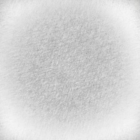 helder grijze canvas textuur achtergrond Stockfoto