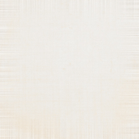 不織布ベージュ背景布のテクスチャ背景 写真素材