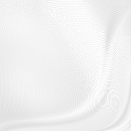 grid pattern: white abstract background wavy grid pattern