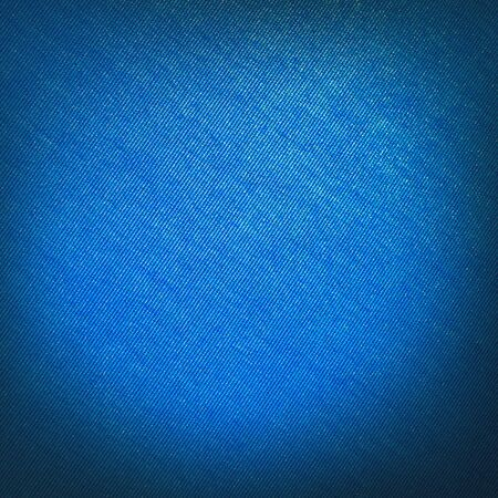 blue canvas texture background, denim material texture striped pattern