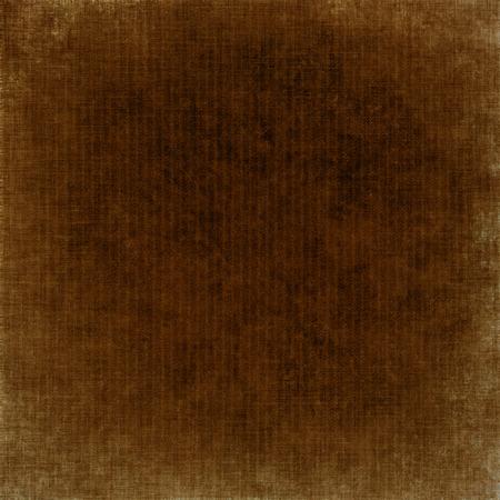 oud papier doek textuur bruine achtergrond Stockfoto