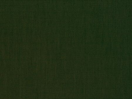 verde oscuro fondo de la textura de la lona