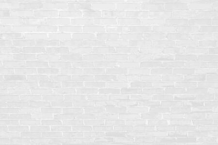 brick: white brick wall texture grunge background