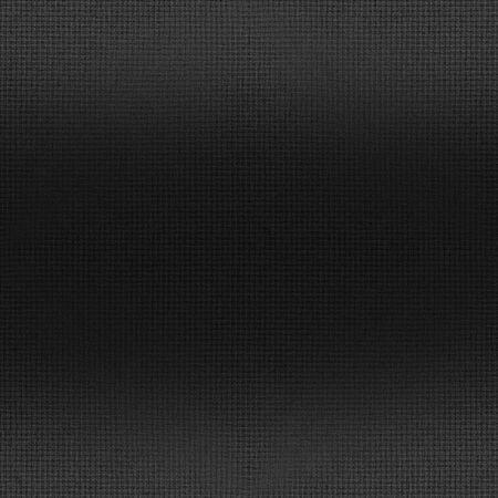 black fabric: black background woven fabric texture