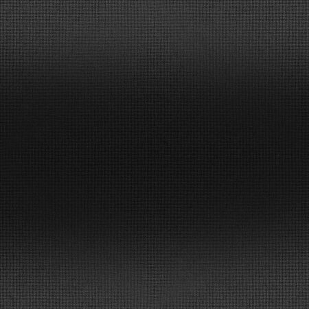 zwarte achtergrond geweven stof textuur