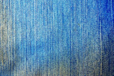 oude jeans denim stof textuur grunge achtergrond