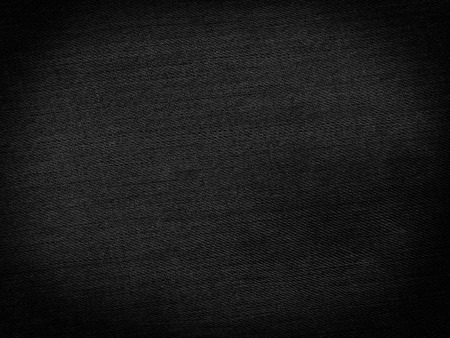 Schwarze Wand Papier Hintergrund Leinwand Textur Standard-Bild - 51303724