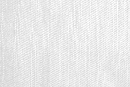 witte achtergrond geweven stof textuur