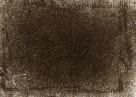 canvas texture: brown background old paper canvas texture background Stock Photo