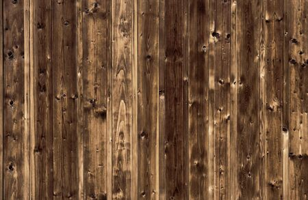 barn wood texture brown background, vintage background