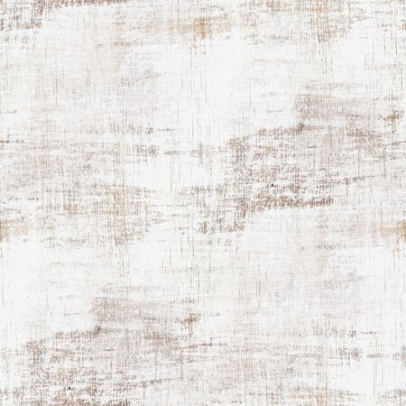 white painted wood texture vintage background, seamless pattern Фото со стока