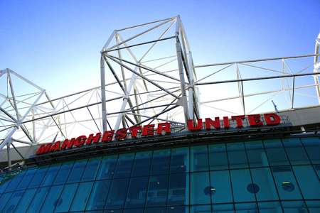 premiership: Manchester United
